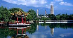 Виза в Китай, оформление визы в Китай